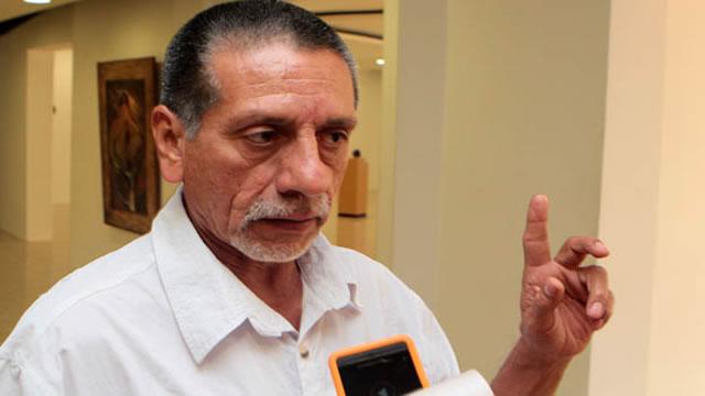 """Rafael Venegas: """"No hay solución a la crisis que no pase por la salida del gobierno de Maduro"""""""