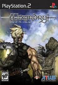 Free Download Wizardry Tale Of The Forsaken Land PCSX2 ISO PC Games Untuk Komputer Full Version ZGASPC