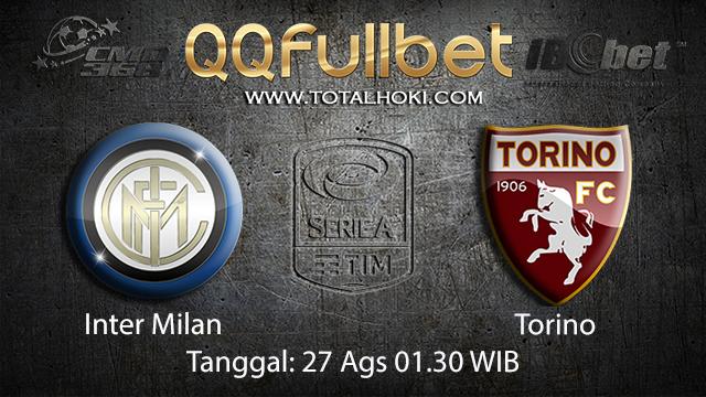 Prediksi Bola Jitu Inter Milan vs Torino ( Italian Serie A )