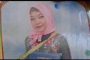 Sosok Mayat Wanita di Pinggir Jalan Lintas Sergai Bernama Riska Fitria