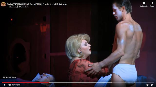 Richard Strauss: Die Frau ohne Schatten - Bavarian State Opera on-line