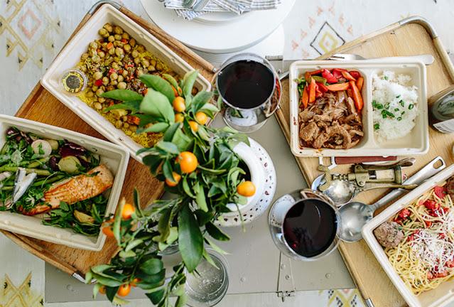 pasqua 2021 pasquetta 2021 ricette pasqua ristoranti asporto e delivery pasqua 2021 mariafelicia magno fashion blogger colorblock by felym fashion blogger italiane blog di moda