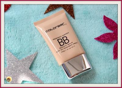 Colorbar Perfect Match Beauty Balm 002 Honey Glaze, SPF 20 Review