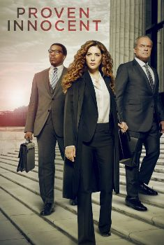 Proven Innocent 1ª Temporada Torrent – WEB-DL 720p Dual Áudio