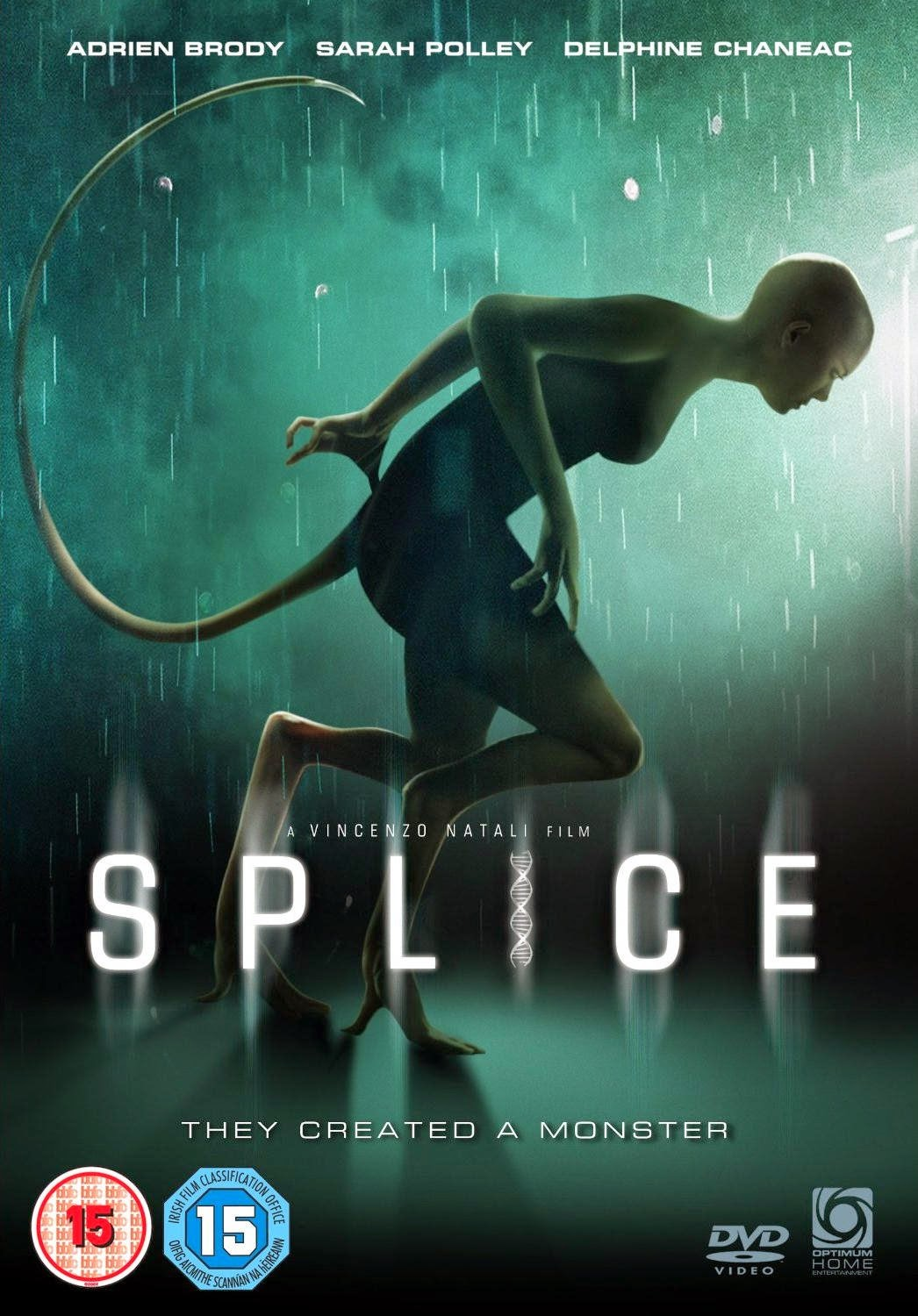 Splice (2009) ταινιες online seires oipeirates greek subs