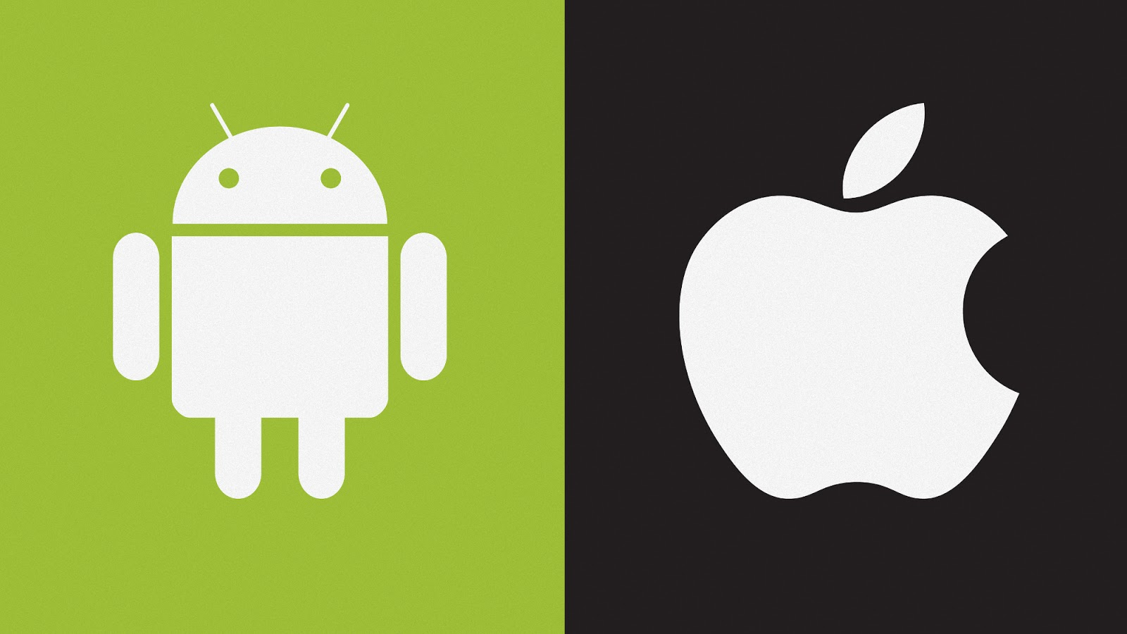 mundo de smartphones