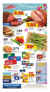 ⭐ Dillons Ad 4/24/19 ✅ Dillons Weekly Ad April 24 2019