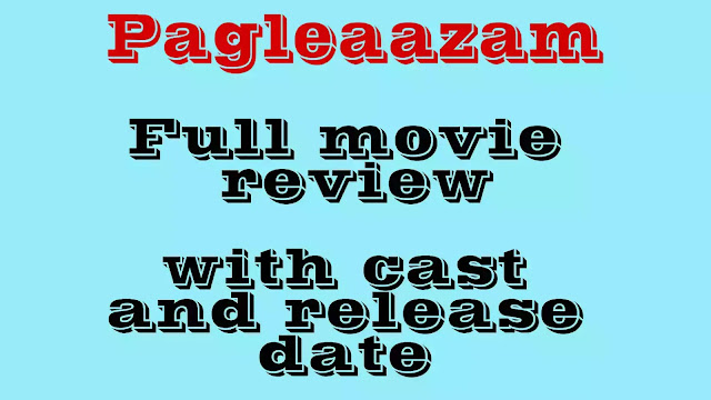 poster of Pagleaazam