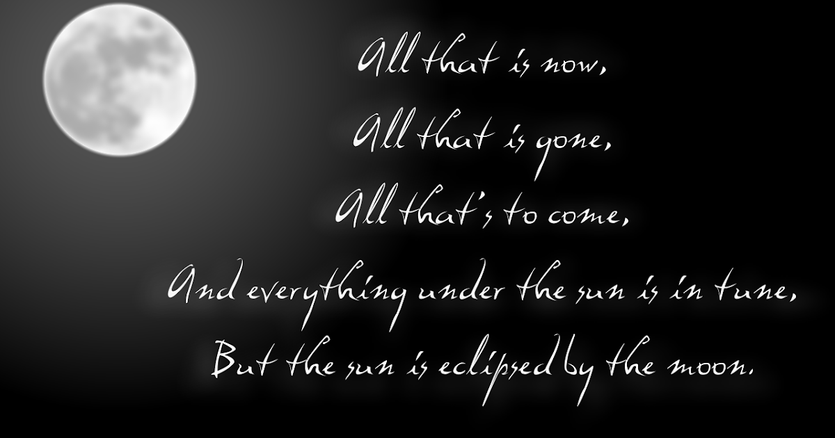Lyric pink floyd songs lyrics : Song Lyric Quotes In Text Image: Eclipse - Pink Floyd Song Quote Image