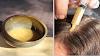 Tratamiento casero para eliminar las canas de forma natural