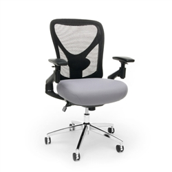 Heavy Duty Mesh Back Chair