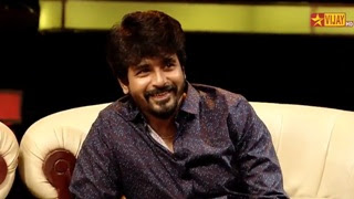 REMO Sivakarthikeyan 10-10-2016 Vijay TV Show | Ayudha Puja 2016 SPL