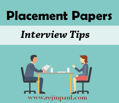 Capgemini Placement papers PDF Download - rejinpaul.com