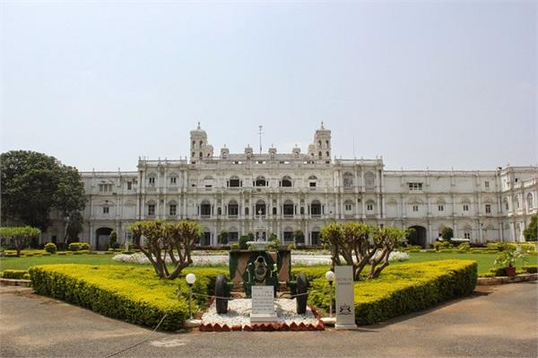 Gwalior Attraction : Jai Vilas Mahal Gwalior