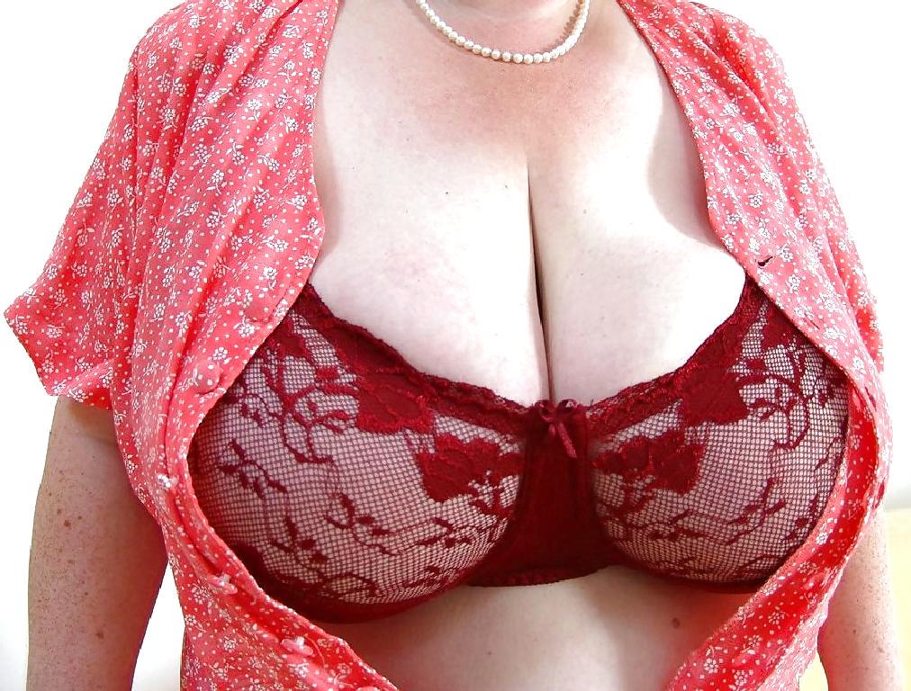 Big Tits Bra