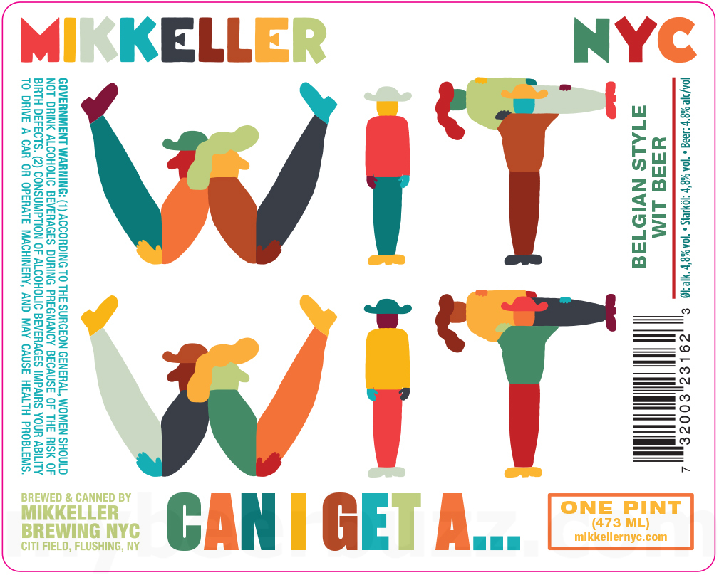 Mikkeller NYC Adding What's Love Hop To Do With It, Post No
