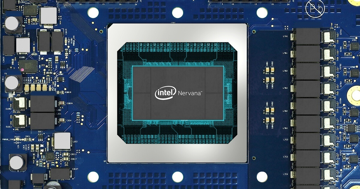 Intel Working With Facebook On AI Chip Nervana, A Neural Network Chip