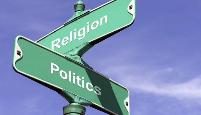 SỐNG YÊU CƯỜI - Chính trị không phải là mối quan tâm của tôi nhưng vì nó là một phần của cuộc sống, tôi sẽ bình luận về nó