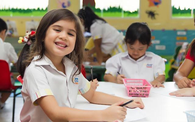 Metode Pembelajaran Preschool Terbaik di Jakarta