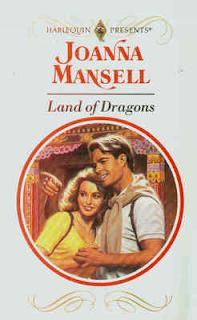 Joanna Mansell - Tierra De Dragones