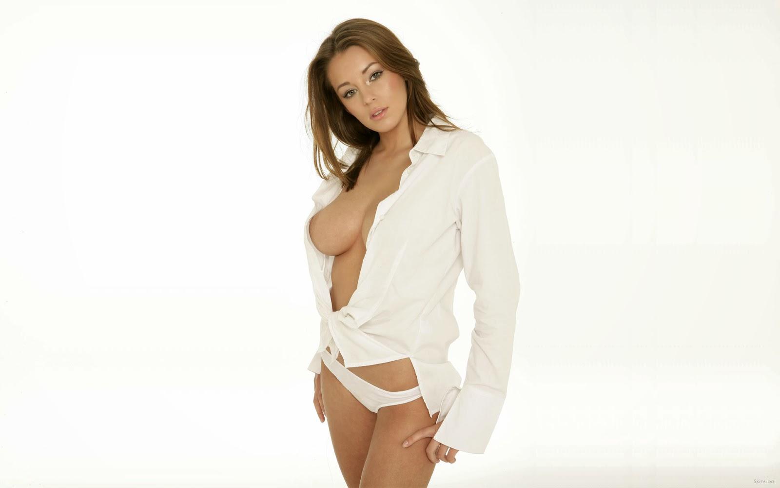 Kelley Hazel Nude Pics 59