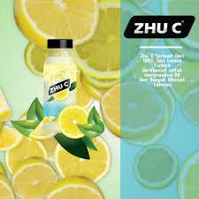 sari lemon asli