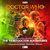 Big Finish: Doctor Who - THE THIRD DOCTOR ADVENTURES Vol 6 Review