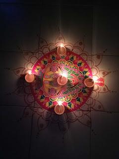 Dev diwali wishes in Gujarati