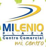 LOGO de MILENIO PLAZA Centro Comercial