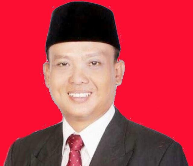 H.Iwan M.Ridwan Angkat Bicara Soal Pilkada Pangandaran 2020