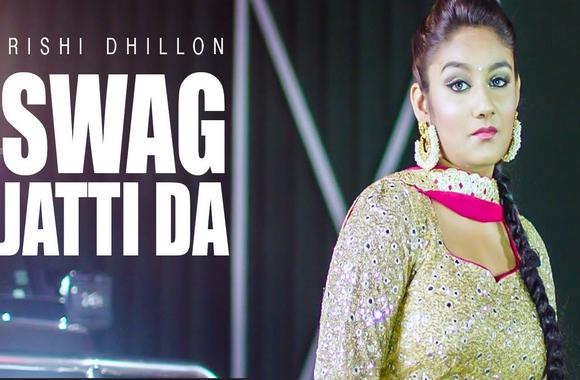 swag-jatti-da-rishi-dhillon