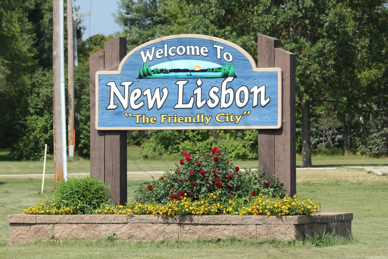 Personals in new lisbon wisconsin