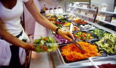 Comer fora de casa - Dicas para não fugir da dieta