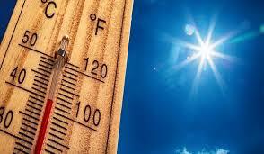Έκτακτο δελτίο επιδείνωσης του καιρού: Κύμα καύσωνα τις επόμενες μέρες