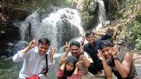 Expedisi Susur Aliran Sungai Air Terjun Tembulun Berasap
