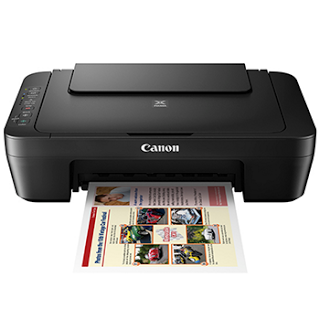 Canon PIXMA MG3022 Driver Download and Wireless Setup