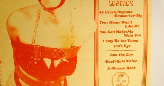 Rock Anthology Suzi Quatro Naked Under Leather 1975 10
