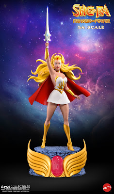 She-Ra Princess of Power della Pop Culture Shock