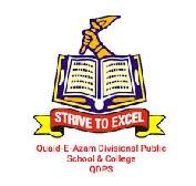 Latest Jobs in Quaid-e-Azam Divisional Public School 2021