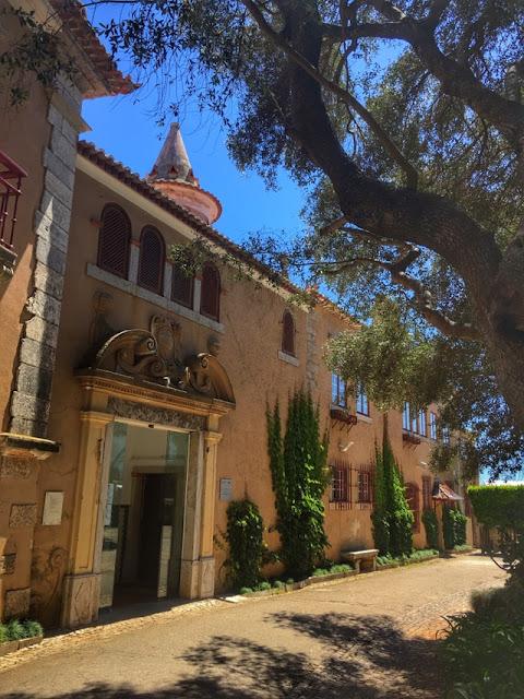 palacios y mansiones en Cascais, Lisboa
