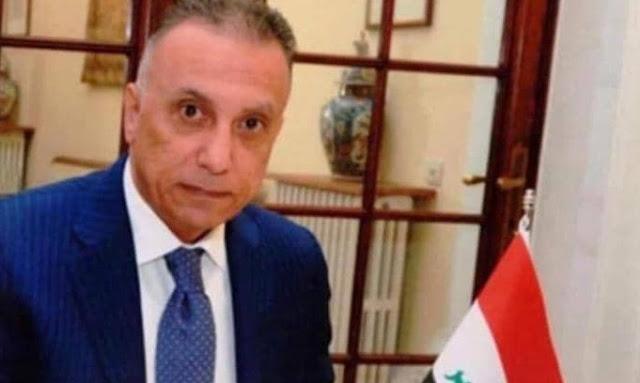 من هو مصطفى الكاظمي مرشح رئاسة الوزراء فى العراق