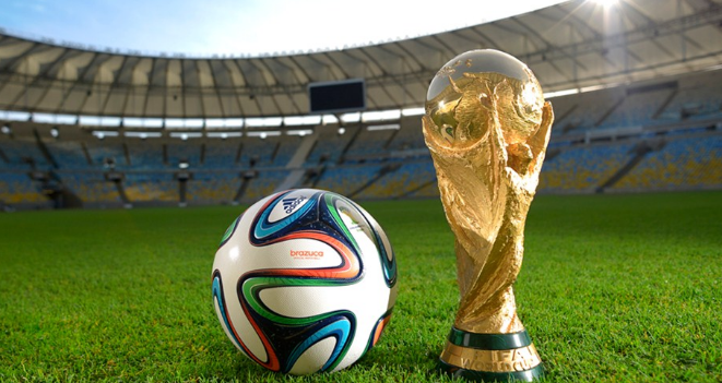 FIFA World Cup Russia 2018,  Pots, announce, Final Draw.