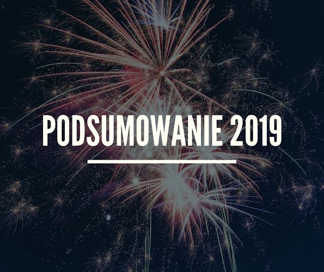 Najlepsze książki 2019 roku!