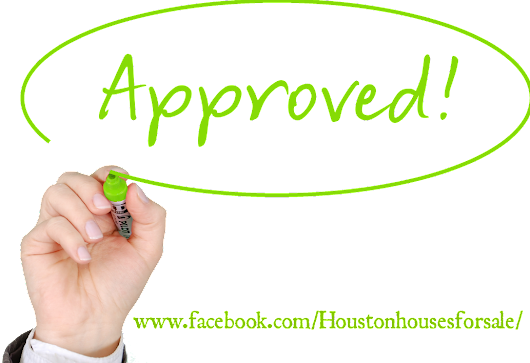 Getting pre-approved House Hunting Houston