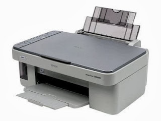 Download Epson Stylus CX4600 Printer Driver and instructions installing