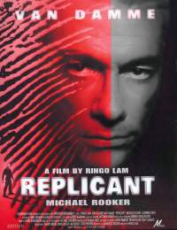 Replicant 2001 Hindi - English 400mb Movies Dual Audio 480p Download