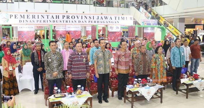 TTI Expo Lampung Ditargetkan Meraih Transaksi Rp5 Miliar