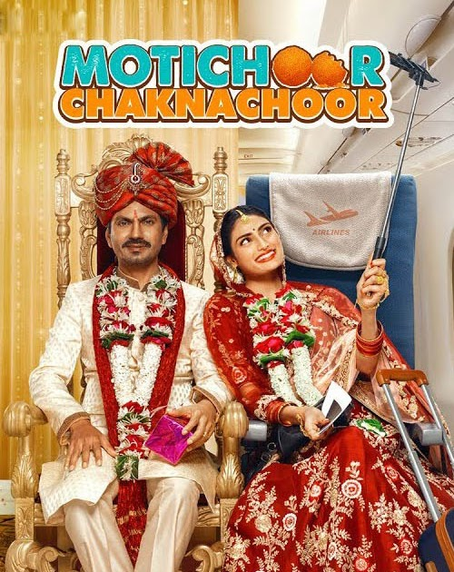 Motichoor Chaknachoor (2019) Full Movie Download Free