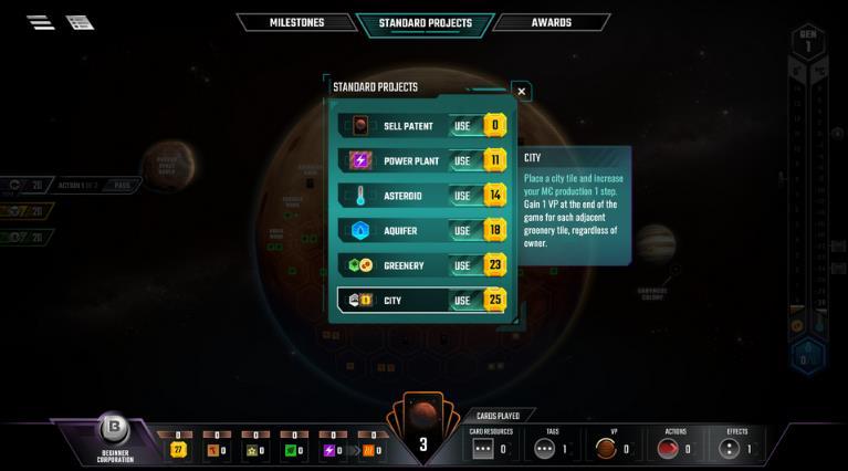 Terraforming Mars PC Full Español