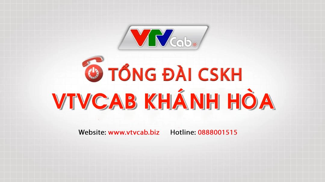 VTVcab Khánh Hòa - Chi nhánh truyền hình cáp Việt Nam